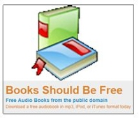books shuld be free
